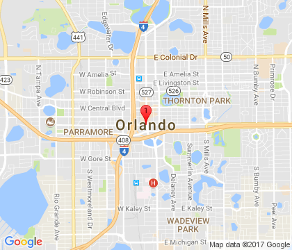 United Garage Door, Orlando, FL 407-850-8977